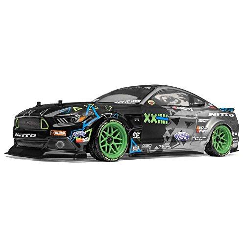 HPI Racing 1 10 Elektro Sport 3 Drift Mustang RTR*
