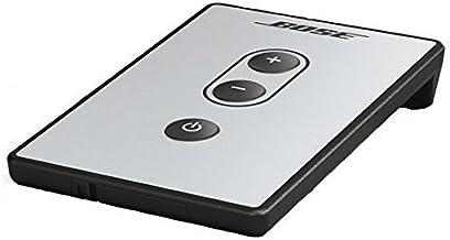 Sponsored Ad - Bose Computer MusicMonitor Remote Control
