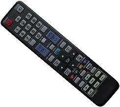 Remote Control for Samsung AH59-02298A AH59-02296A HT-C5500 HT-C5530 HT-C5550 HT-C5550W HT-C6500 HT-C6530 HT-C6600 DVD Home Theater System