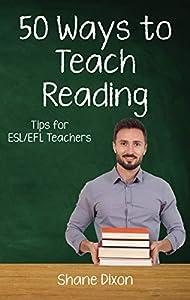 50 Ways to Teach English 8巻 表紙画像
