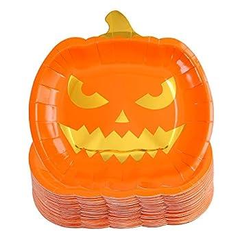 Best halloween paper plates Reviews