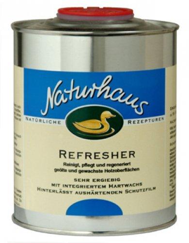 NATURHAUS NATURFARBEN 750 ml Refresher, farblos