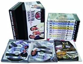 DIAGNOSIS MURDER: COMPLETE COLLECTION