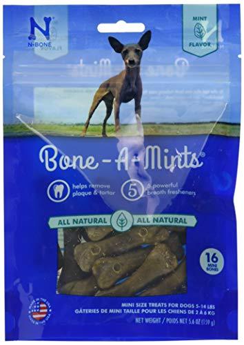 Bone-A-Mints All natural