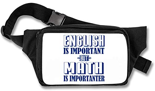 English Important But Math is importante heuptas