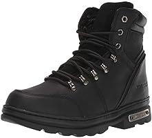 AdTec Men's Good Year Welt Construction, Riding Footwear