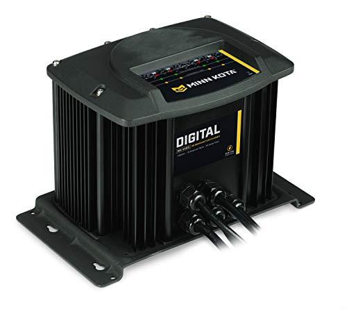 minn kota digital onboard charger