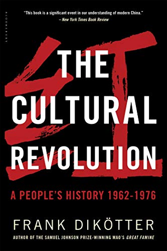 The Cultural Revolution: A People's…