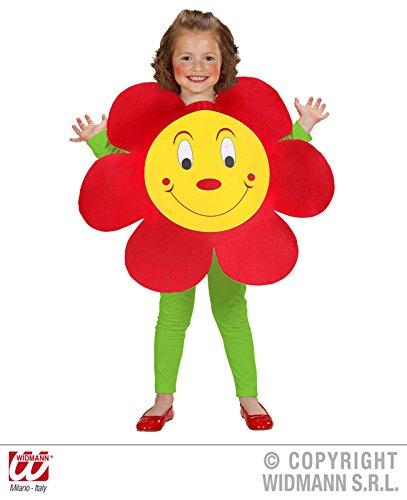 Déguisement Fleur - Taille 2/5 ans