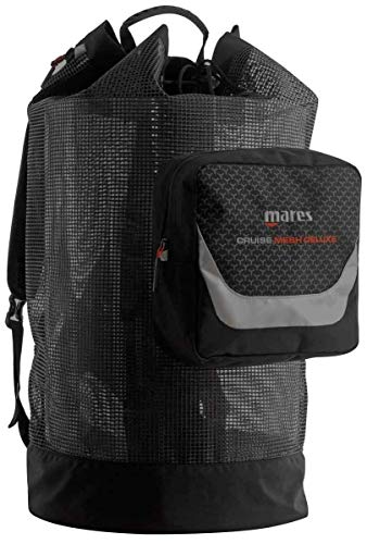 Mares Cruise Backpack Mesh Deluxe Bag, 2020
