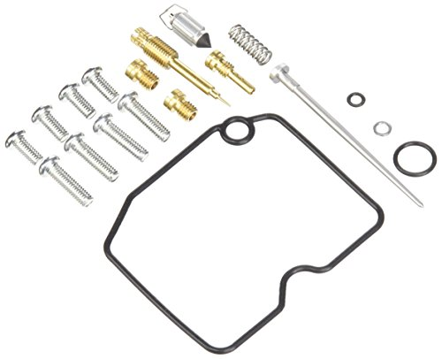 All Balls 26-1064 Carburetor Repar Kit (Arctic Cat 400 4x4 FIS/TBX/VP)