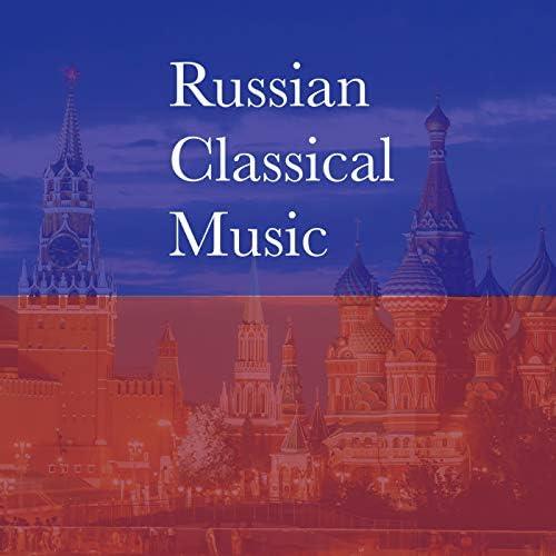 Pyotr Ilyich Tchaikovsky, Sergei Rachmaninoff, Sergei Prokofiev & Dmitri Shostakovich