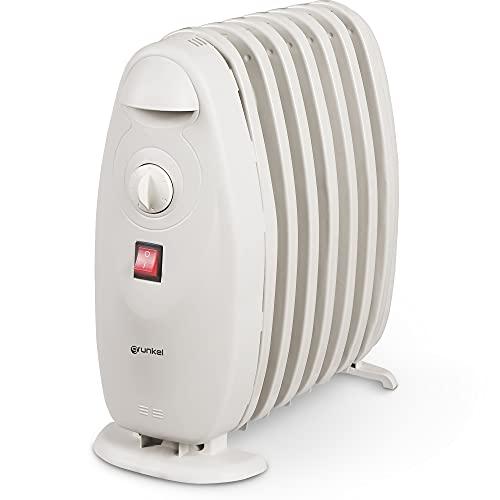 Grunkel: RACP 80D   Radiador Calentador