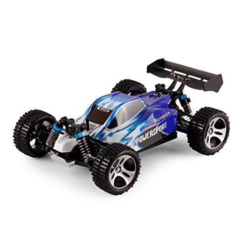 YKS Rock Crawler Auto Telecomandato Automobile...