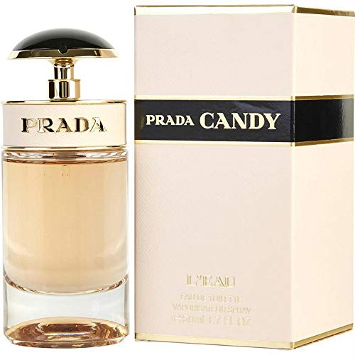 Candy Prada Eau de Toilette, 50 ml