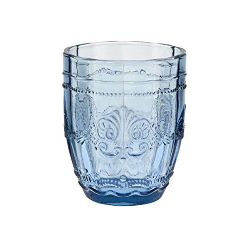 Butlers VICTORIAN 6x Trinkglas 250 ml