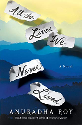Image of All the Lives We Never Lived: A Novel