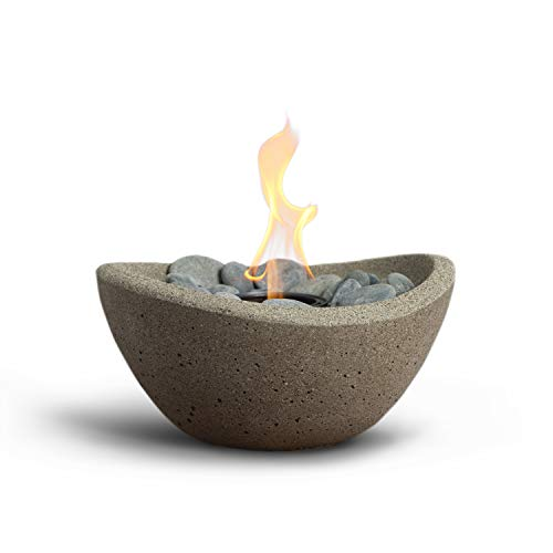 Terra Flame Fire Bowl