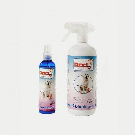 Podium Insecticidas y Plaguicidas 1 Unidad 1000 ml