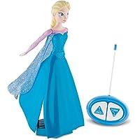 Disney Frozen - Elsa con radiocontrol (IMC 16316)