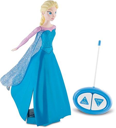 Frozen - Elsa con radiocontrol (IMC 16316)