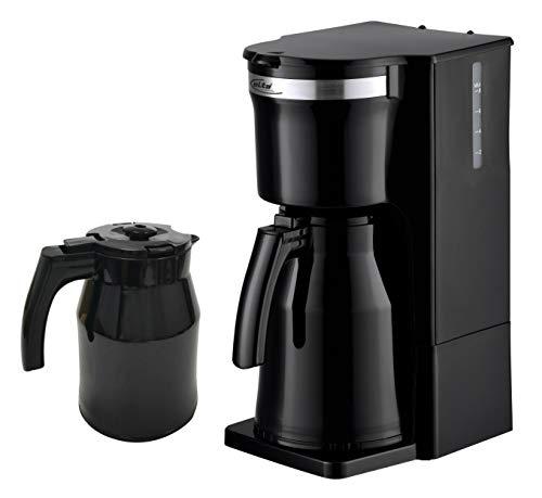 Elta Ekspres do kawy Duo-Therm z 2 dzbankami termicznymi