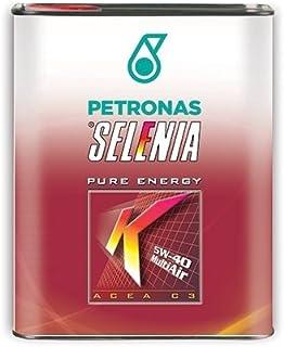 Selenia K Pure Energy motorolie SAE 5 W-40 W ACEA C3, 1 l