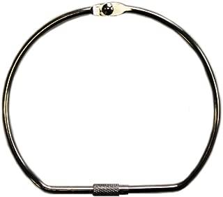 Best metal screw lock binding rings Reviews