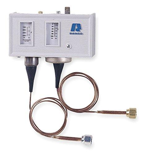 Find Discount Ranco Controls / Invensys O121502 O12-1502 DUAL PRESSURE CONTRO