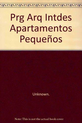 Ideas Para Decorar. Apartamentos Pequeños