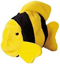 Bubbles the Fish - Ty Beanie Baby [Toy] by Ty