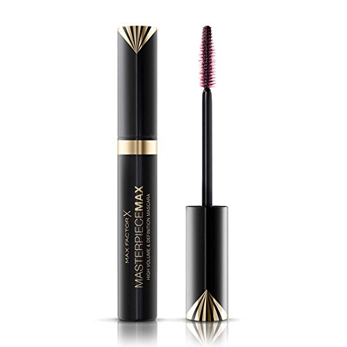 Max Factor Masterpiece Max High Volume & Definition Mascara 7.2ml Deep Blue