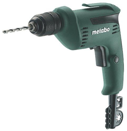 Metabo BE 10 - Taladro eléctrico (240W, 450W, 1,3 kg)