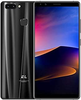 Mobile communication mobile phone Mobile phone KXD EL Y30, 3GB + 32GB, dual rear camera, face and fingerprint recognition, 6.0 inch Android 8.1 MTK6750 eight core (clocked at 1.5GHz), network: 4G, dua