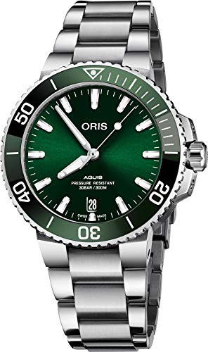 Oris Oris Aquis Date 01 733 7732 4157-07 8 21 05PEB