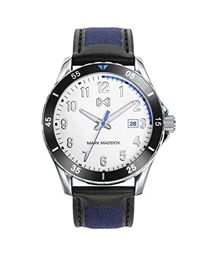 Reloj Mark Maddox Hombre Hc0117-05