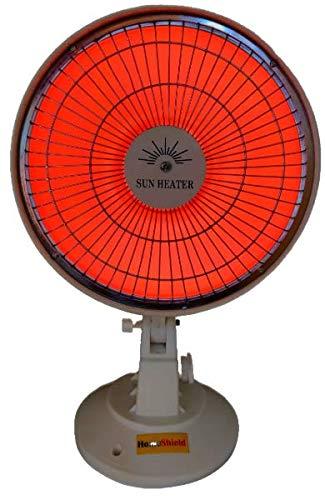 HomeShield || Sun Heater || Glow Plus 1000-Watt Room Heater...
