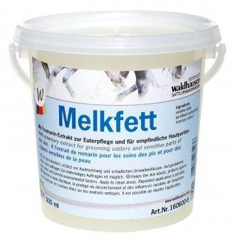 WALDHAUSEN Melkfett, 500 ml