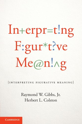Interpreting Figurative Meaning