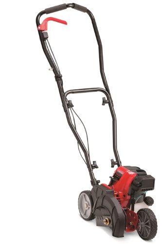 Troy-Bilt TB516 EC 29cc 4-Cycle Wheeled Edger with JumpStart Technology