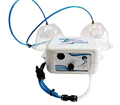 VitalTronic Pro Vacuum Therapy Butt Enhancement Body Shaping Massage Machine VACUUMX2