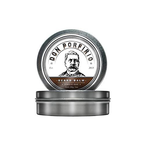 Bálsamo Barba marca Don Porfirio Moustache Wax