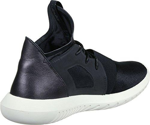 adidas Tubular Defiant W Schuhe 7,5 black/white