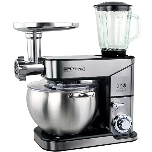 Küchenmaschine Knetmaschine Royaltronic...