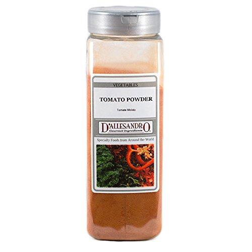 Tomato Powder, 18 Ounce Jar