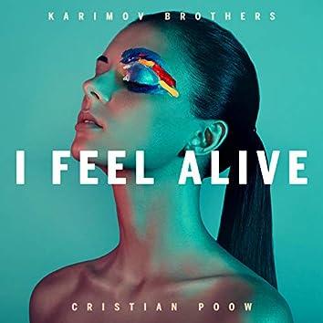 I Feel Alive