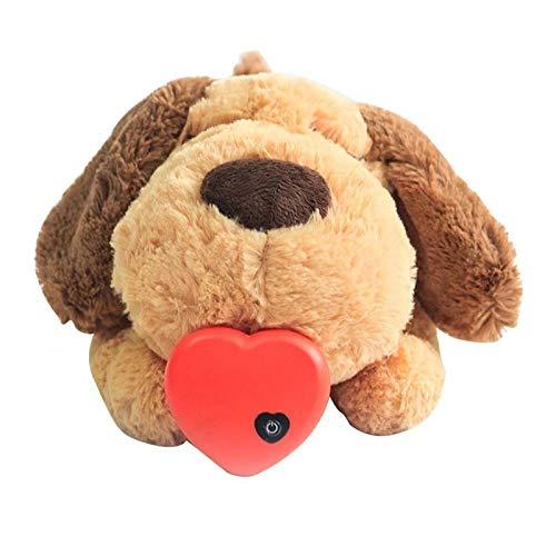 Bomoya Plüschtier-Spielzeug für Hunde und Katzen, zum Einkuscheln, Verhaltenstraining, Angstlinderung, Kinderspielzeug, Geschenk
