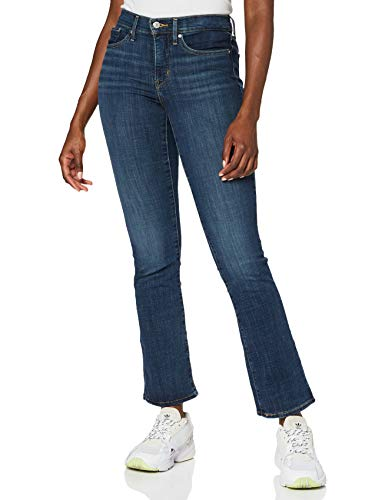 Levi's Damen 315 Shaping Boot Jeans, Lapis Maui Views, 29W / 30L