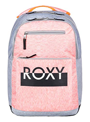 Roxy Here You Are Colorblock - Medium Backpack Backpack - heritage heather ax, 1SZ