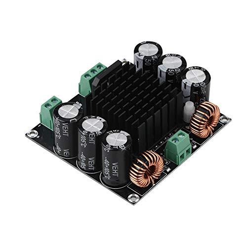 Socobeta - Tarjeta mono amplificador, protección multiniveles, sonido estéreo Hi-FI monocanal para...